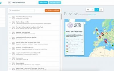 The All-New Mapme Editor